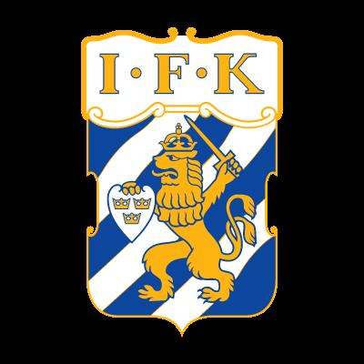IFK Goteborg logo vector