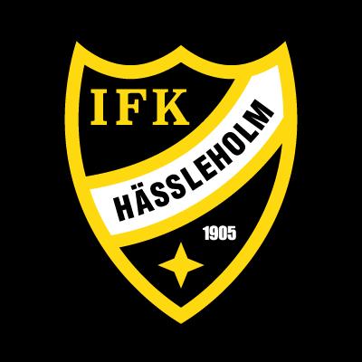 IFK Hassleholm logo vector
