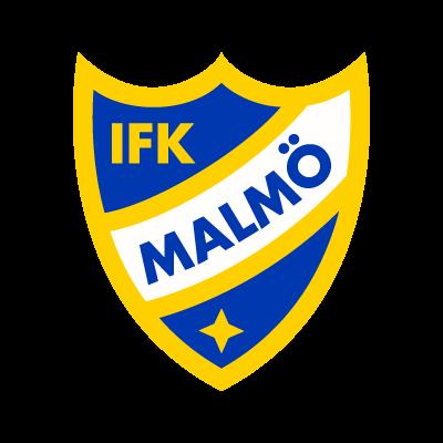 IFK Malmo FK logo vector