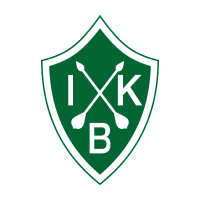 IK Brage vector logo