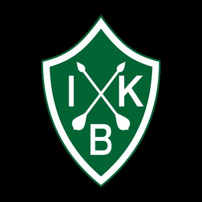 IK Brage logo vector