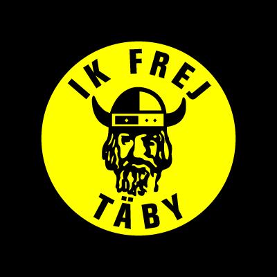 IK Frej logo vector
