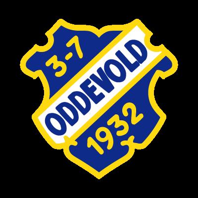 IK Oddevold logo vector