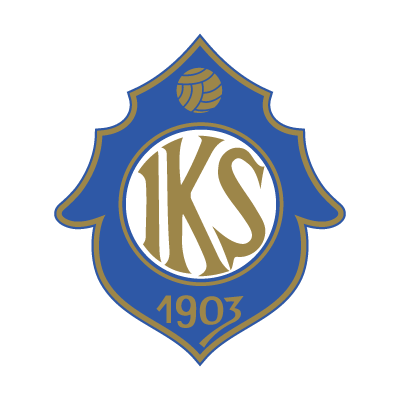 IK Sleipner logo vector