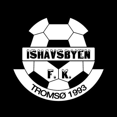 Ishavsbyen FK logo vector