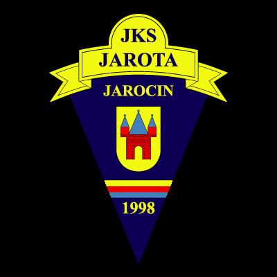 JKS Jarota Jarocin logo vector