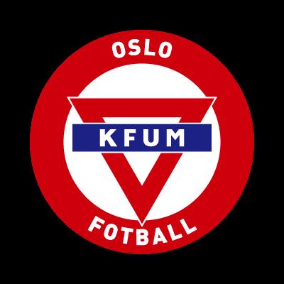 KFUM Oslo logo vector