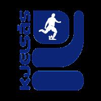 Kjelsas IL Fotball vector logo