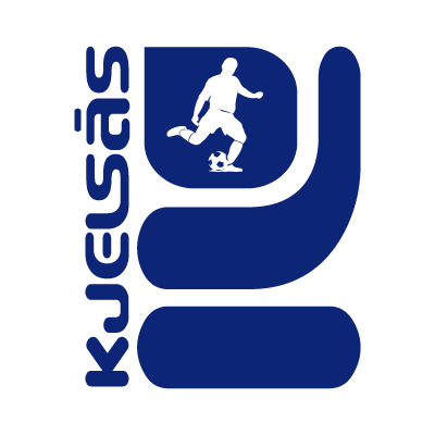 Kjelsas IL Fotball logo vector