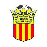 KKP Korona Kielce (2007) vector logo