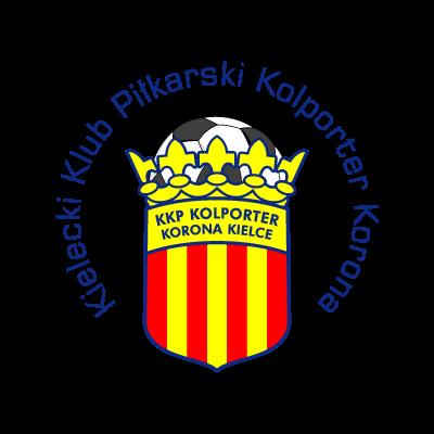 KKP Korona Kielce logo vector