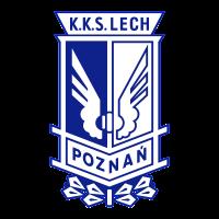 KKS Lech Poznan (2008) vector logo