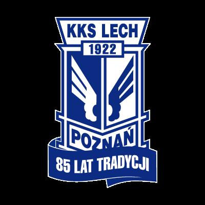 KKS Lech Poznan SA (1922) logo vector