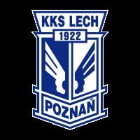 KKS Lech Poznan SA vector logo