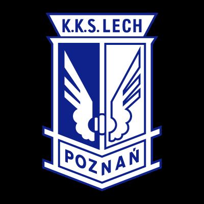 KKS Lech Poznan logo vector