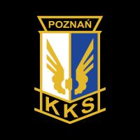 KKS Poznan vector logo
