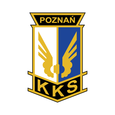 KKS Poznan logo vector