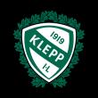 Klepp IL logo vector