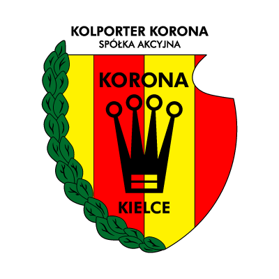 Kolporter Korona SA (2008) logo vector