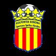 Kolporter Korona SSA (2007) vector logo