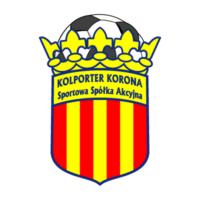 Kolporter Korona SSA (2007) logo vector