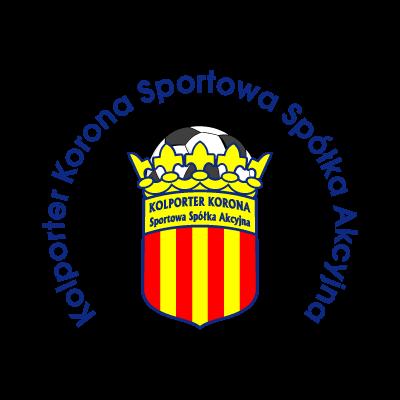 Kolporter Korona SSA logo vector