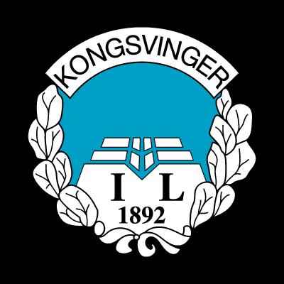 Kongsvinger IL logo vector