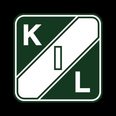 Kopervik IL logo vector