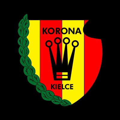 Korona Kielce SA logo vector