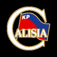 KP Calisia Kalisz vector logo