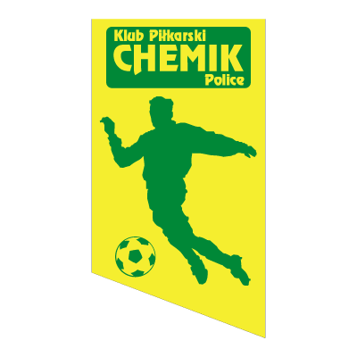 KP Chemik Police logo vector