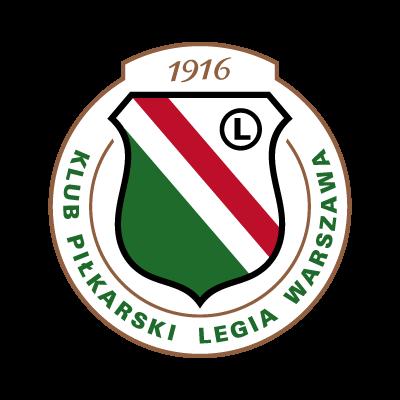 KP Legia Warszawa SSA (Old) logo vector