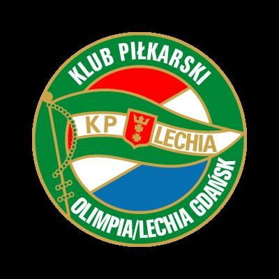 KP Olimpia/Lechia Gdansk logo vector