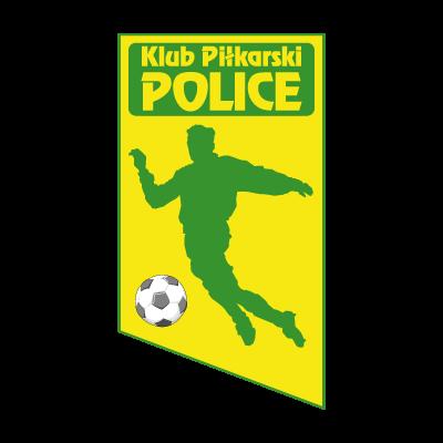 KP Police logo vector
