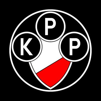KP Polonia Warszawa logo vector