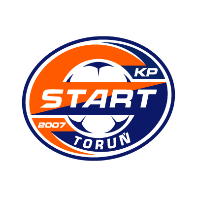 KP Start Torun logo vector