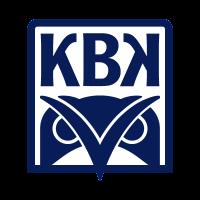 Kristiansund BK vector logo