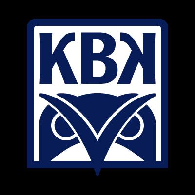 Kristiansund BK logo vector
