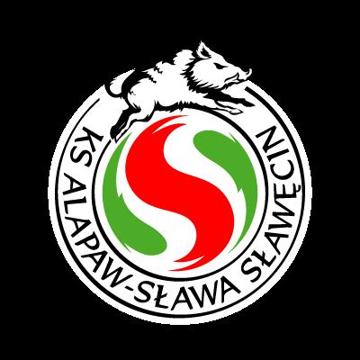 KS Alapaw Slawa Slawecin logo vector