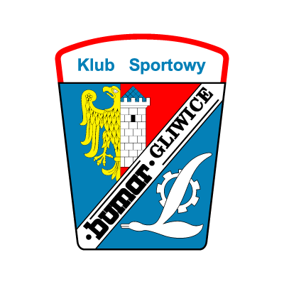 KS Bumar Gliwice vector logo