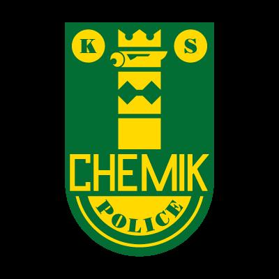 KS Chemik Police logo vector