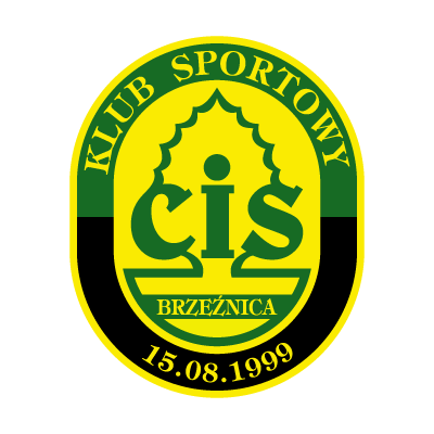 KS Cis Brzeznica logo vector