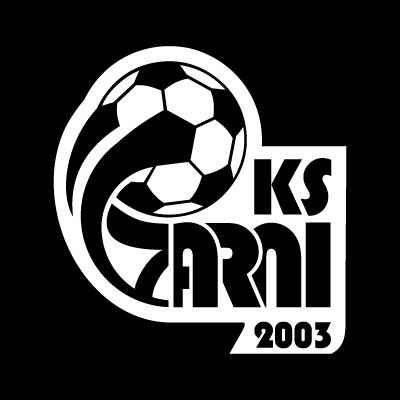 KS Czarni Jaworze logo vector