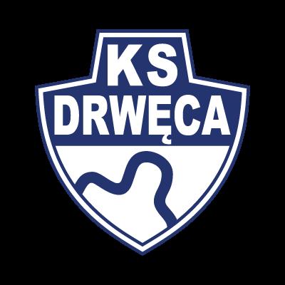KS Drweca Nowe Miasto Lubawskie (1945) logo vector