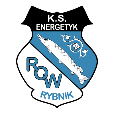 KS Energetyk ROW Rybnik logo vector