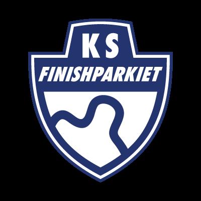 KS Finishparkiet Nowe Miasto Lubawskie logo vector