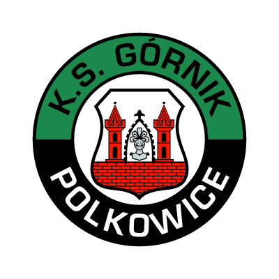 KS Gornik Polkowice (Old) logo vector