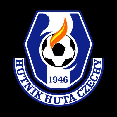 KS Hutnik Huta Czechy logo vector