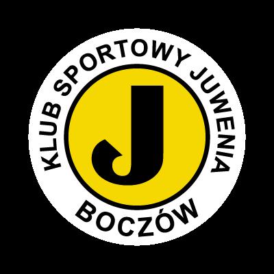 KS Juwenia Boczow logo vector