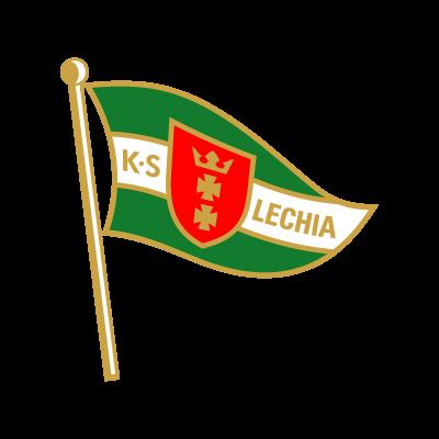 KS Lechia Gdansk vector logo (.AI) - LogoEPS.com